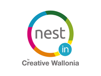 Nest'in Logo