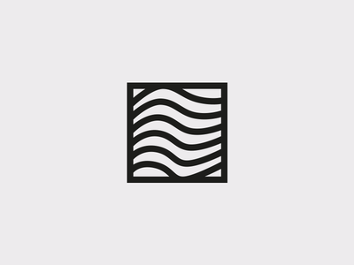 7 Plis design graphic simple skateboard ui logo