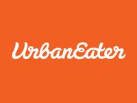 UrbanEater wordmark