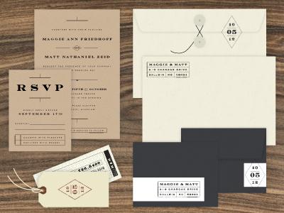 Wedding Invites wedding invite stamp rsvp