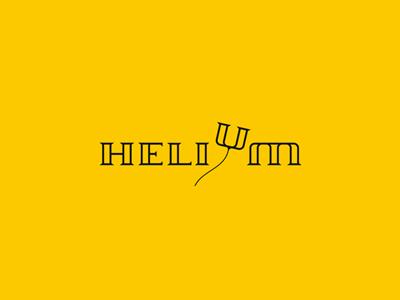 Helium helium trade light