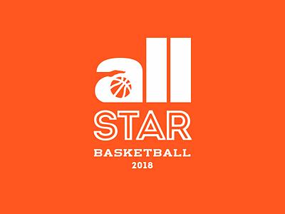 All Star negative hand ball basketball star all