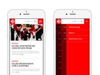 SwissCurling Association