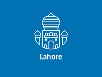 Icon for Lahore