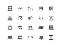 Crowdhouse Icons