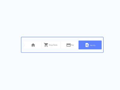 56. Breadcrumbs figma icon dailyui design