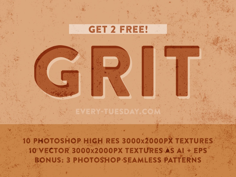 Free Grit Textures free freebie freebies texture worn vintage retro old textures textured grit gritty