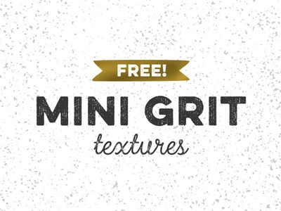 Free Vector Mini Grit Textures freebies hipster vintage retro rough gritty textures texture grit vector freebie free