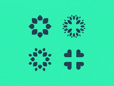 MEDICAL LOGO MARKS icon illustrator icon design logo designer logo design logo simple vector design logo mark branding