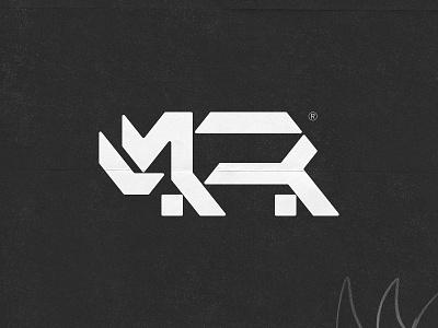 RHINO LOGO design logo design iconography vector illustration icon logo branding