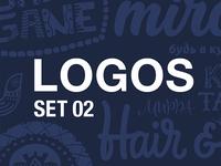 New LOGOSET!