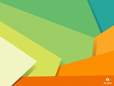 Free Set of 40 Material Design Backgrounds design background material design freebie material