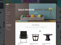 FAB! A Material Design Wordpress Ecommerce Theme
