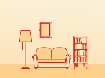 Freebie: Creative Home Icons Pack