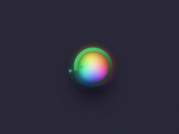minimal color picker