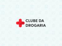 Clube da Drogaria (Drugstore Club) - Brand Identity