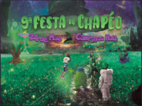9ª Festa Do Chapeu - 2018 (The Hat Party)