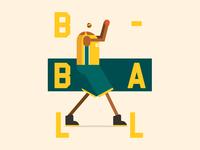 Bball Guard