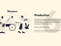 Production a