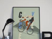 Cycle copy