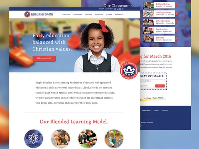 Bright Scholars Early Learning Academy