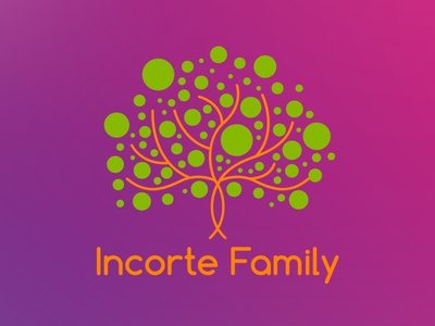 Incorte family logo