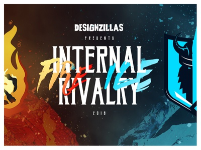 Fire & Ice: The DZ Internal Rivalry