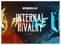 Fire & Ice: The DZ Internal Rivalry