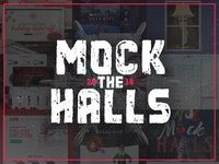 Mock The Halls 2018 Design Challenge
