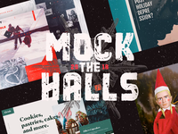 Mock The Halls 2018 Winner