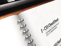 iCSS iPad - Next App