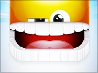 iOS Jokes Icon