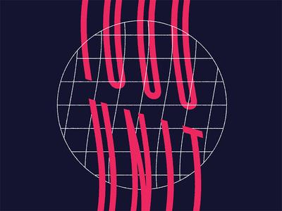 Shirt Design Preview illustration shirt design brand type logo typography branding minimal texture grunge screenprint print clean swag merch shirt