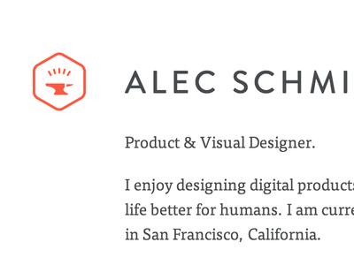 I have a website.
