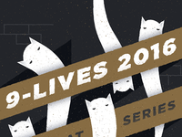 9-Lives Alleycat Bikerace
