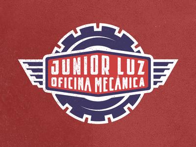 Mechanical Workshop - Logo
