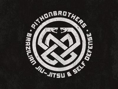 Pithonbrothers Brazilian Jiu-Jitsu