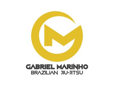 Gabriel Marinho - Logo