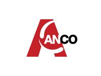 Anco Logo Color