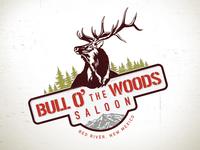 Bull O  The Woods