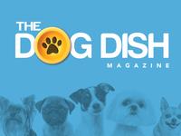 Dog Dish - Publication Masthead