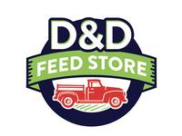 D D Logo