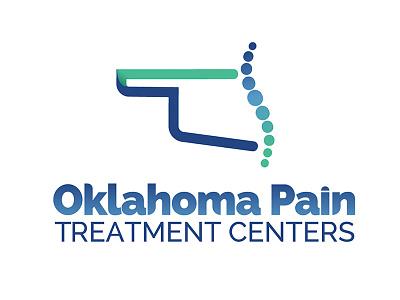 Logo Design - Oklahoma Orthopedic Hospital chad rogez responsive logo pain medical oklahoma orthopedic