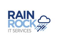 Rain Rock Logo