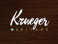 Krueger Brand Development - Logo