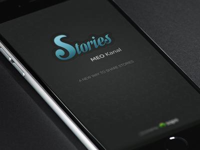 Splash Meo Stories