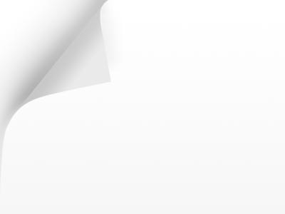 Freebie - Page Curl (PSD)