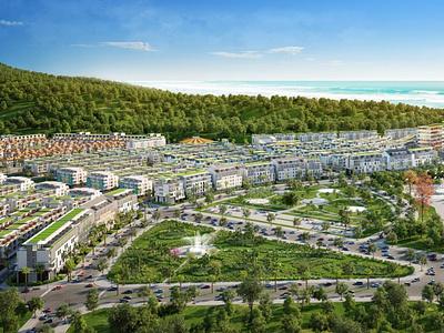 Dự án Meyhomes Capital Phú Quốc [Bảng giá chủ đầu tư]