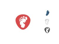 Free Yeti logomark redesign process