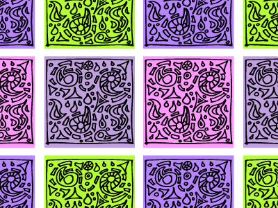 Pattern for Coloring hand drawn patterns pattern coloring book